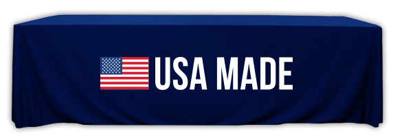Made in the USA Table Cover