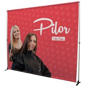 10' Bravo Expanding Display Kit (single-sided)